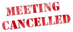 CANCELLED - School Community Council Meeting