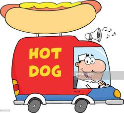 IMPORTANT - Hot Dog Day moved